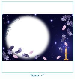फूल फोटो फ्रेम 77