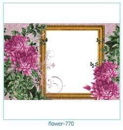Blume Fotorahmen 770