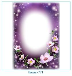 Blume Fotorahmen 771