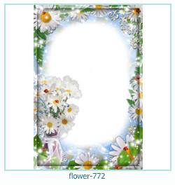 Blume Fotorahmen 772