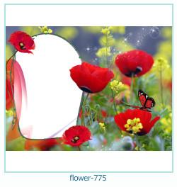 Blume Fotorahmen 775