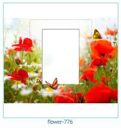Blume Fotorahmen 776