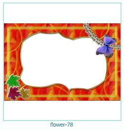 फूल फोटो फ्रेम 78