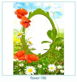 फूल फोटो फ्रेम 780