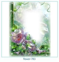 Blume Fotorahmen 783