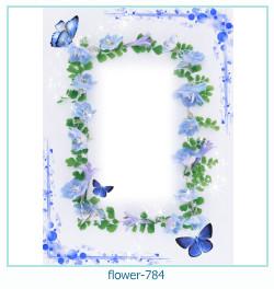 Blume Fotorahmen 784