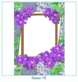 फूल फोटो फ्रेम 79