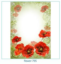 Blume Fotorahmen 795