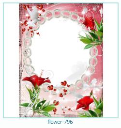 Blume Fotorahmen 796
