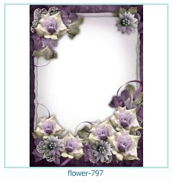 Blume Fotorahmen 797