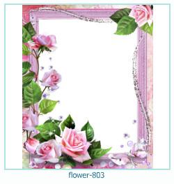 Blume Fotorahmen 803