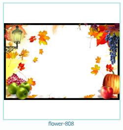 Blume Fotorahmen 808