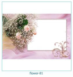 फूल फोटो फ्रेम 81