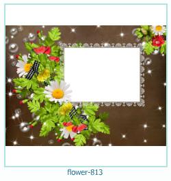 Blume Fotorahmen 813