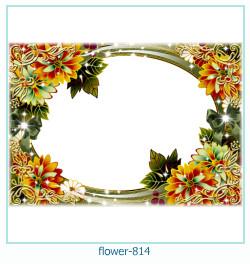 Blume Fotorahmen 814