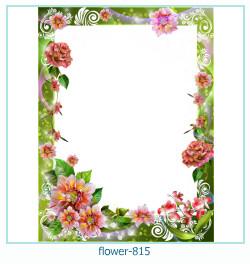 Blume Fotorahmen 815