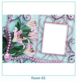 फूल फोटो फ्रेम 82