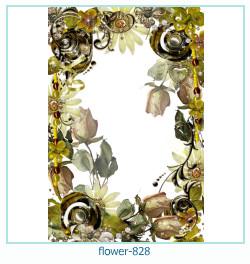 Blume Fotorahmen 828