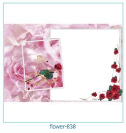 Blume Fotorahmen 838
