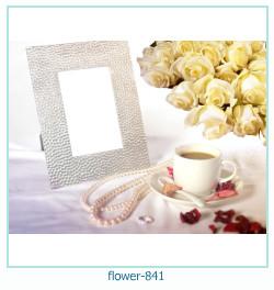 Blume Fotorahmen 841