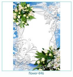 Blume Fotorahmen 846