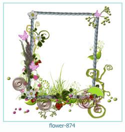 fiore Photo frame 874