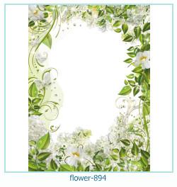 Blume Fotorahmen 894