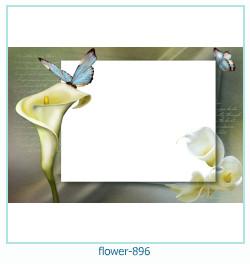 Blume Fotorahmen 896