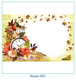 Blume Fotorahmen 901