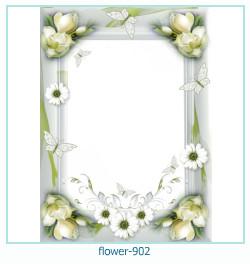 Blume Fotorahmen 902