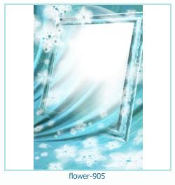 Blume Fotorahmen 905