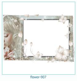Blume Fotorahmen 907
