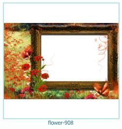 Blume Fotorahmen 908