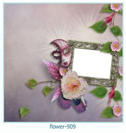 Blume Fotorahmen 909