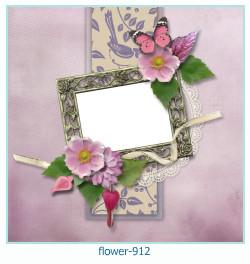 Blume Fotorahmen 912
