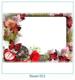 Blume Fotorahmen 913