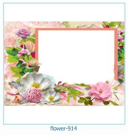 Blume Fotorahmen 914