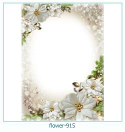 Blume Fotorahmen 915