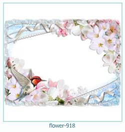 Blume Fotorahmen 918