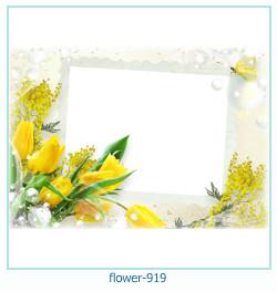 Blume Fotorahmen 919
