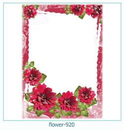 Blume Fotorahmen 920
