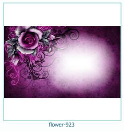 Blume Fotorahmen 923
