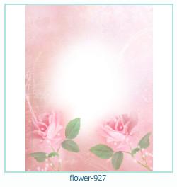 Blume Fotorahmen 927