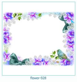 Blume Fotorahmen 928