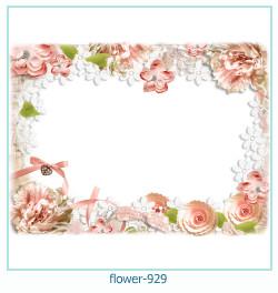 Blume Fotorahmen 929