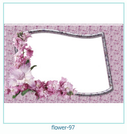 flower Photo frame 97