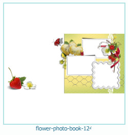 फूल फोटो किताबें 124