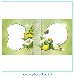 Flower  photo books 1