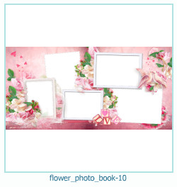 Flower  photo books 10