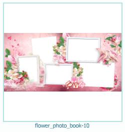 Fiore libri fotografici 10